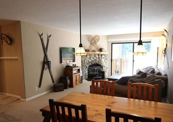 pet friendly by owner vacation rental in mammoth california